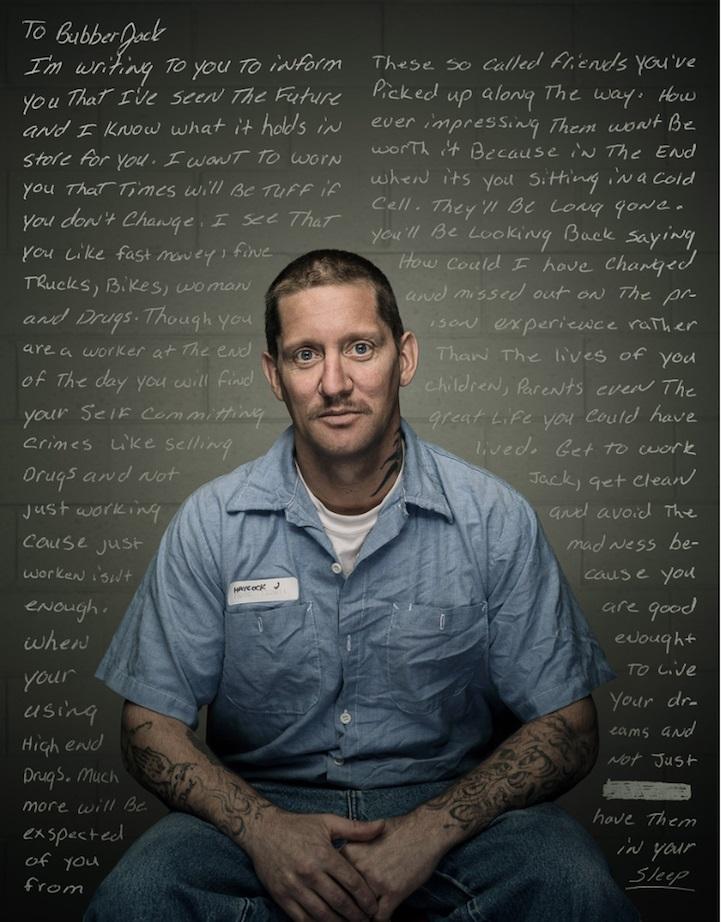 【攝影蟲】人生如果可以重來____囚犯的心聲____Trent Bell_图1-13