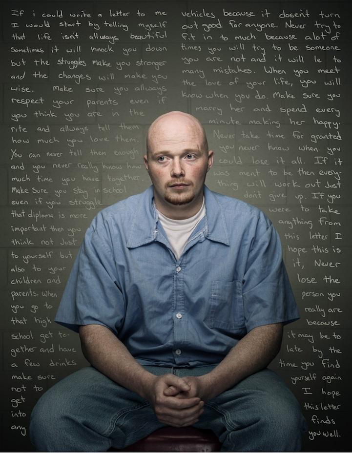 【攝影蟲】人生如果可以重來____囚犯的心聲____Trent Bell_图1-12
