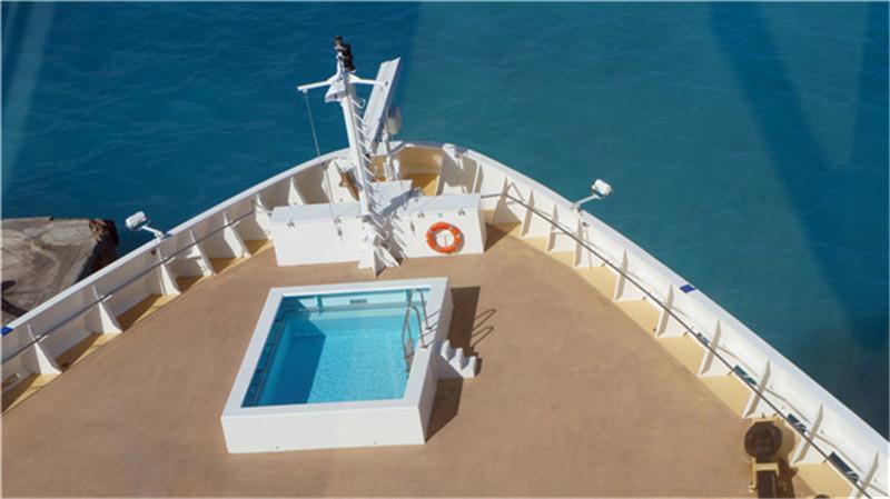 迈阿密至巴哈马----邮轮之旅(三)_图1-17
