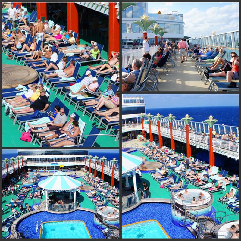 迈阿密至巴哈马----邮轮之旅(三)_图1-3