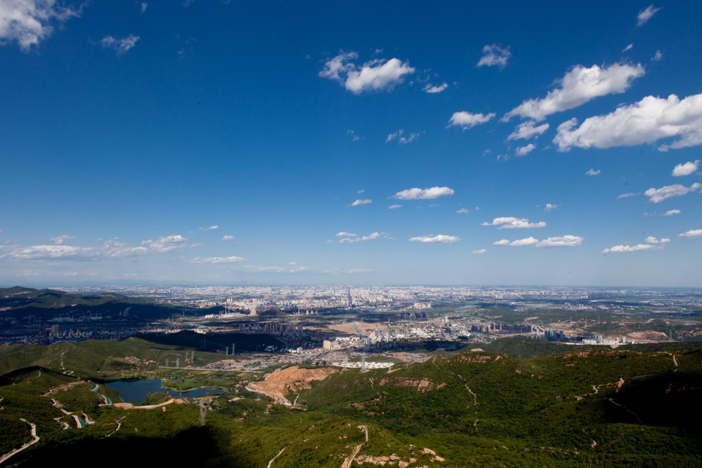 看《穹顶之下》想起了北京的晴