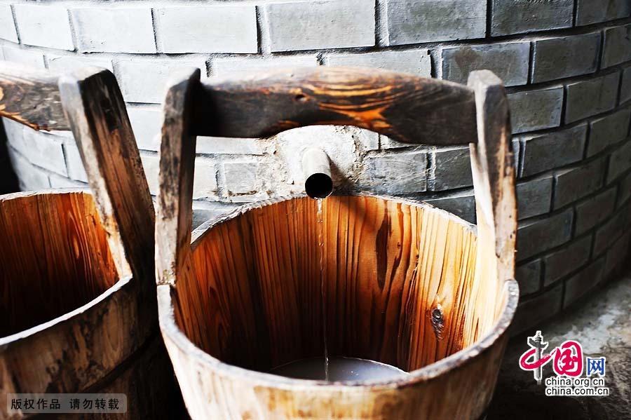 """乌镇的""""三白酒""""作坊_图1-8"""