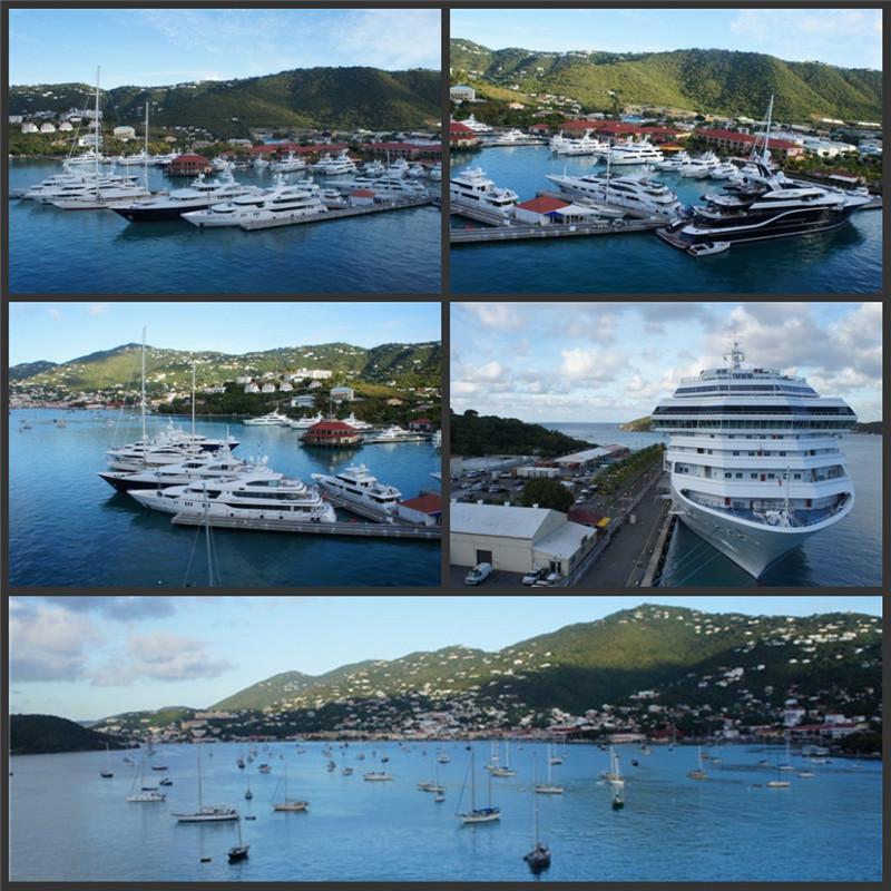 迈阿密至巴哈马----邮轮之旅(四)_图1-7