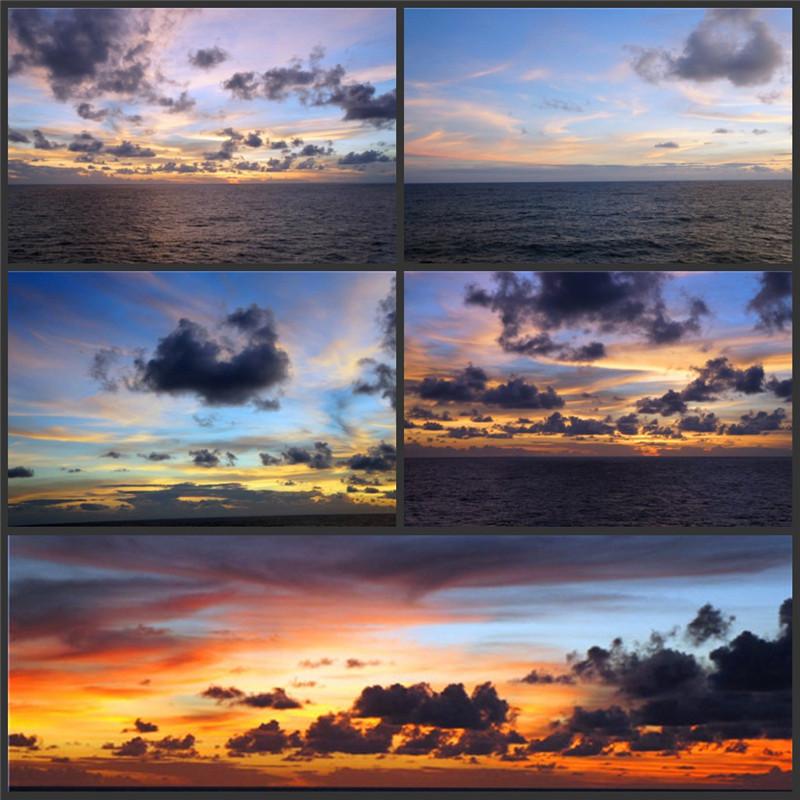 迈阿密至巴哈马----邮轮之旅(四)_图1-2