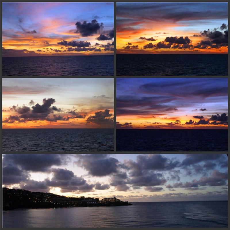 迈阿密至巴哈马----邮轮之旅(四)_图1-3