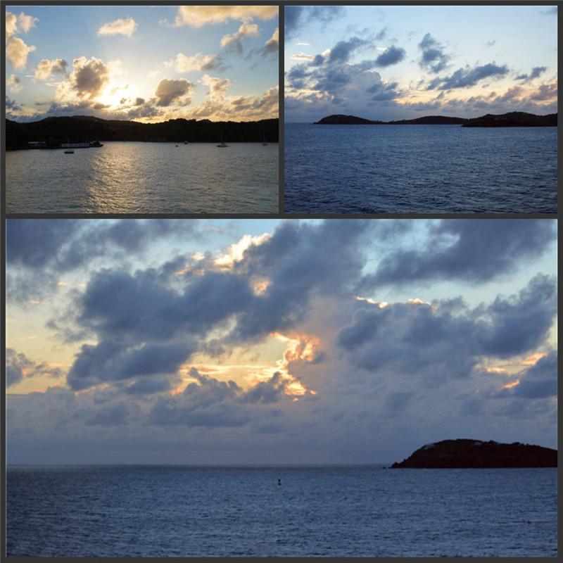 迈阿密至巴哈马----邮轮之旅(四)_图1-4