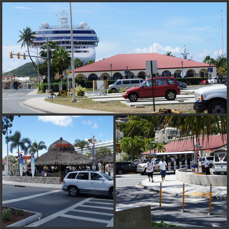 迈阿密至巴哈马----邮轮之旅(四)_图1-9