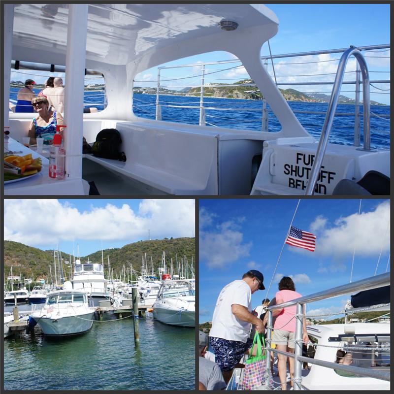 迈阿密至巴哈马----邮轮之旅(四)_图1-11