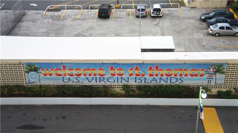 迈阿密至巴哈马----邮轮之旅(四)_图1-5