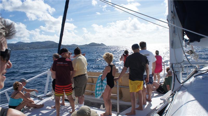 迈阿密至巴哈马----邮轮之旅(四)_图1-15