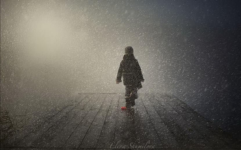 【攝影蟲】媽媽攝影師的孩子成長日誌____Elena Shumilova_图1-6