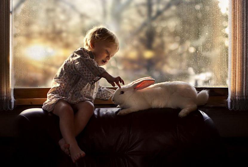 【攝影蟲】媽媽攝影師的孩子成長日誌____Elena Shumilova_图1-12