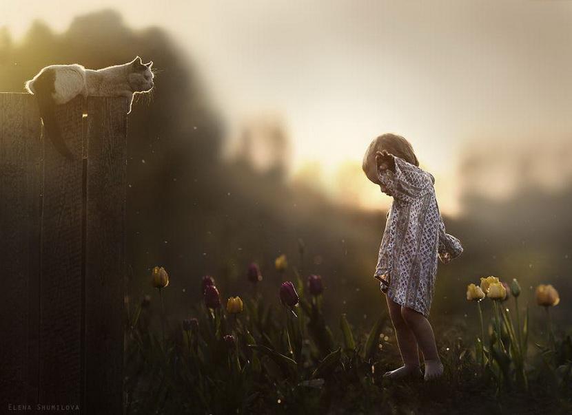 【攝影蟲】媽媽攝影師的孩子成長日誌____Elena Shumilova_图1-13