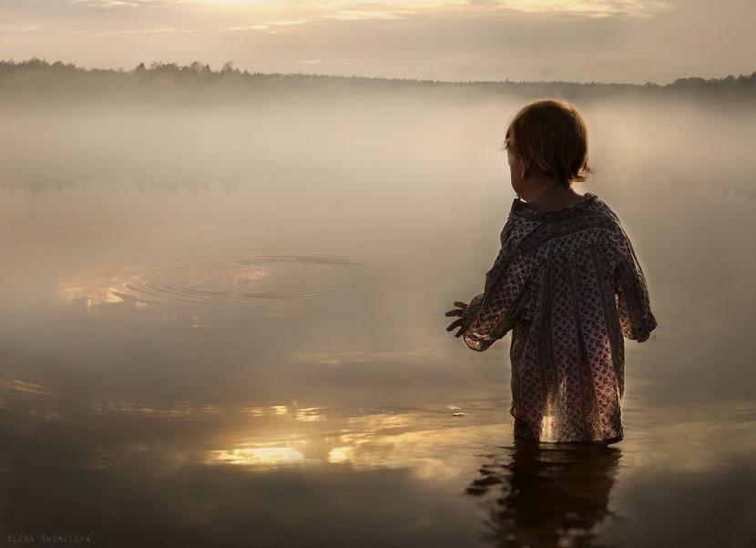 【攝影蟲】媽媽攝影師的孩子成長日誌____Elena Shumilova_图1-14
