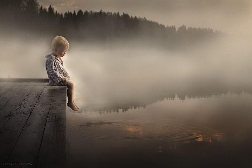 【攝影蟲】媽媽攝影師的孩子成長日誌____Elena Shumilova_图1-15