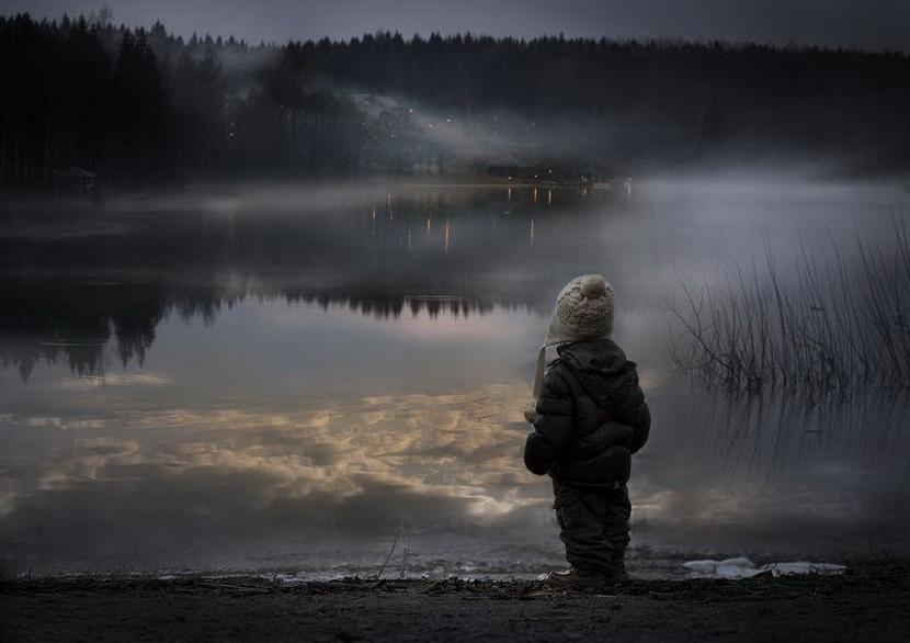 【攝影蟲】媽媽攝影師的孩子成長日誌____Elena Shumilova_图1-20