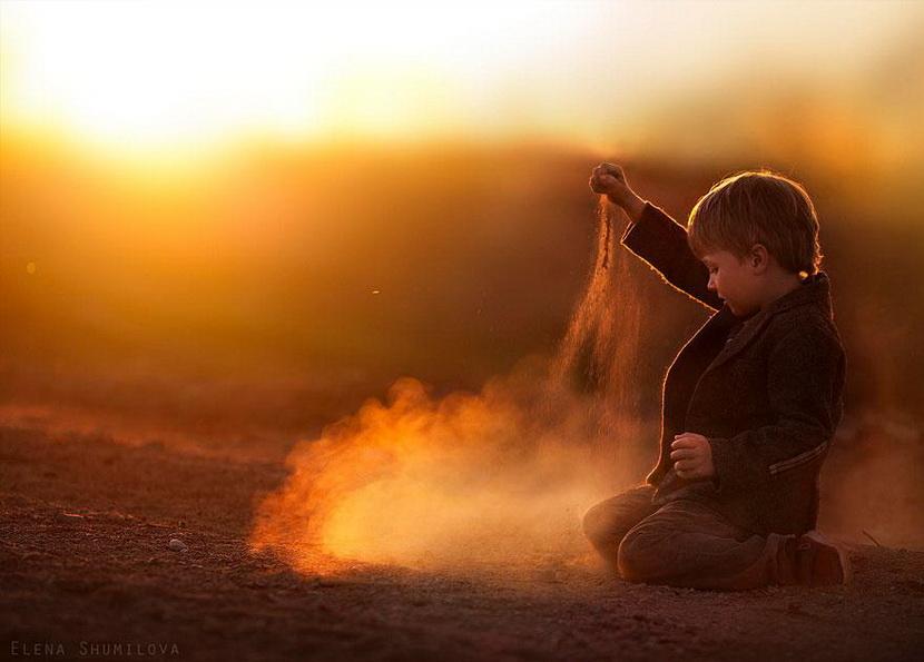 【攝影蟲】媽媽攝影師的孩子成長日誌____Elena Shumilova_图1-23