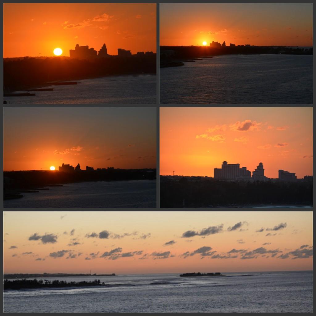 迈阿密至巴哈马----游轮之旅(六)_图1-20