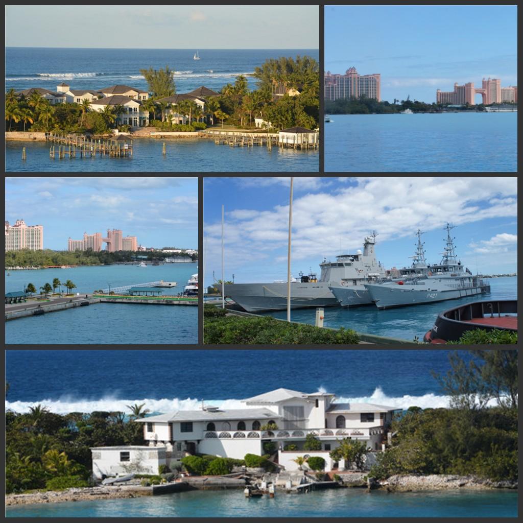 迈阿密至巴哈马----游轮之旅(六)_图1-3