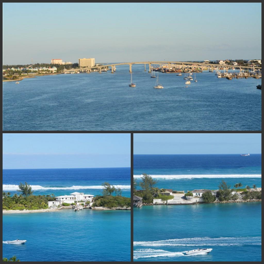迈阿密至巴哈马----游轮之旅(六)_图1-4