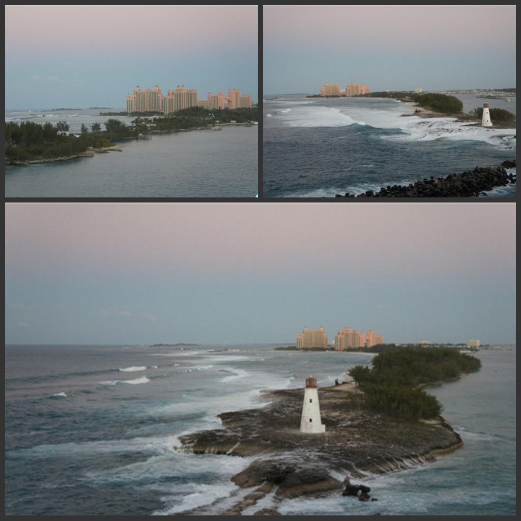 迈阿密至巴哈马----游轮之旅(六)_图1-21