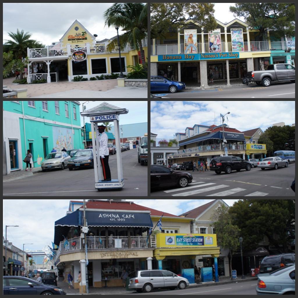 迈阿密至巴哈马----游轮之旅(六)_图1-10