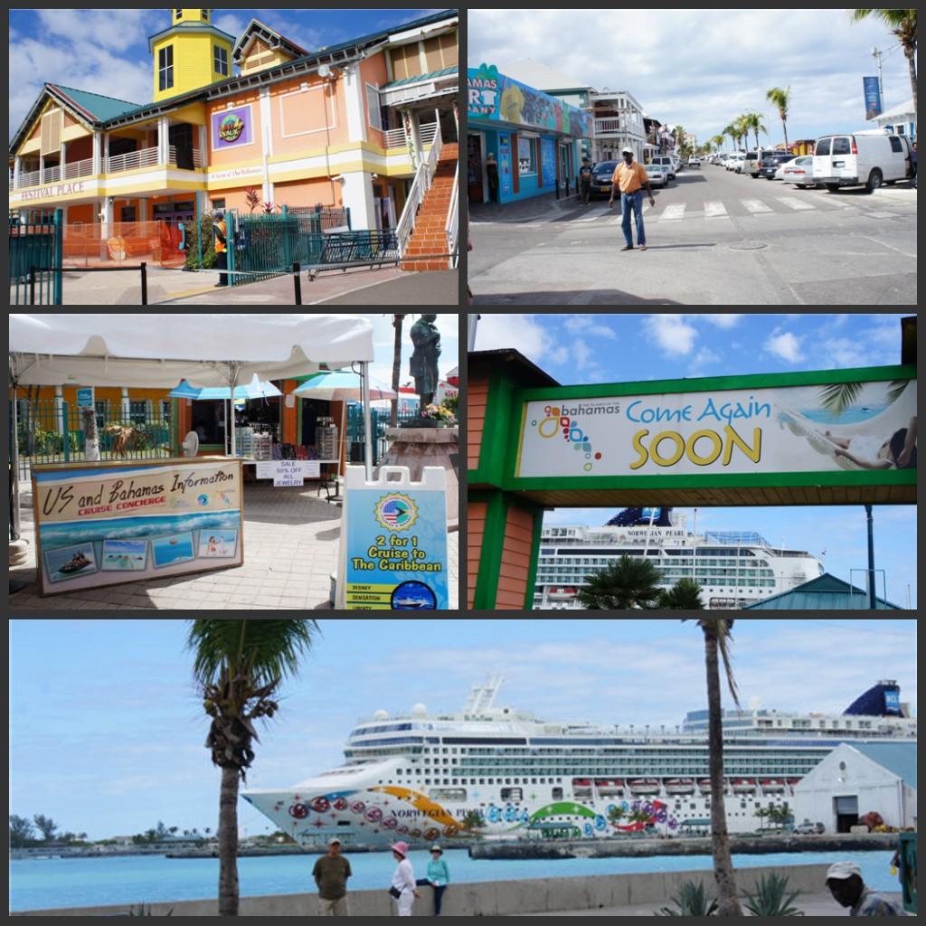 迈阿密至巴哈马----游轮之旅(六)_图1-19