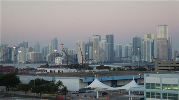 迈阿密至巴哈马---邮轮之旅(后记)_图1-10