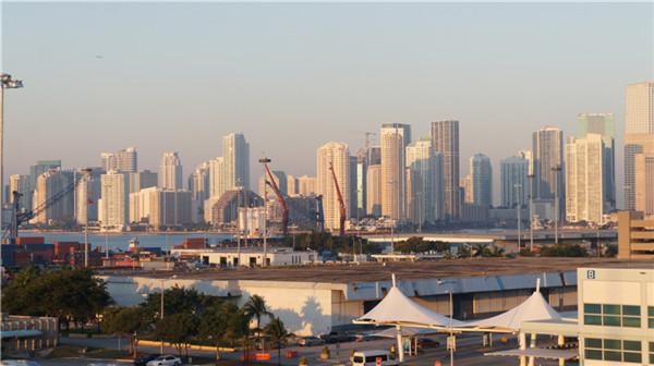 迈阿密至巴哈马---邮轮之旅(后记)_图1-12