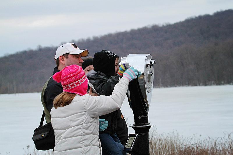 周末去宾州观雪雁、一路随拍与你分享_图1-12