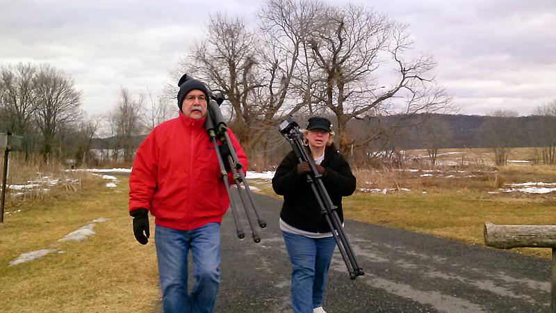 周末去宾州观雪雁、一路随拍与你分享_图1-14