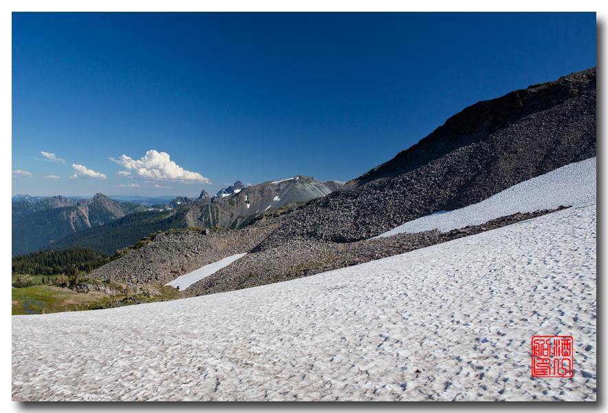 《酒一船摄影》:雷尼尔山国家公园行_图1-21