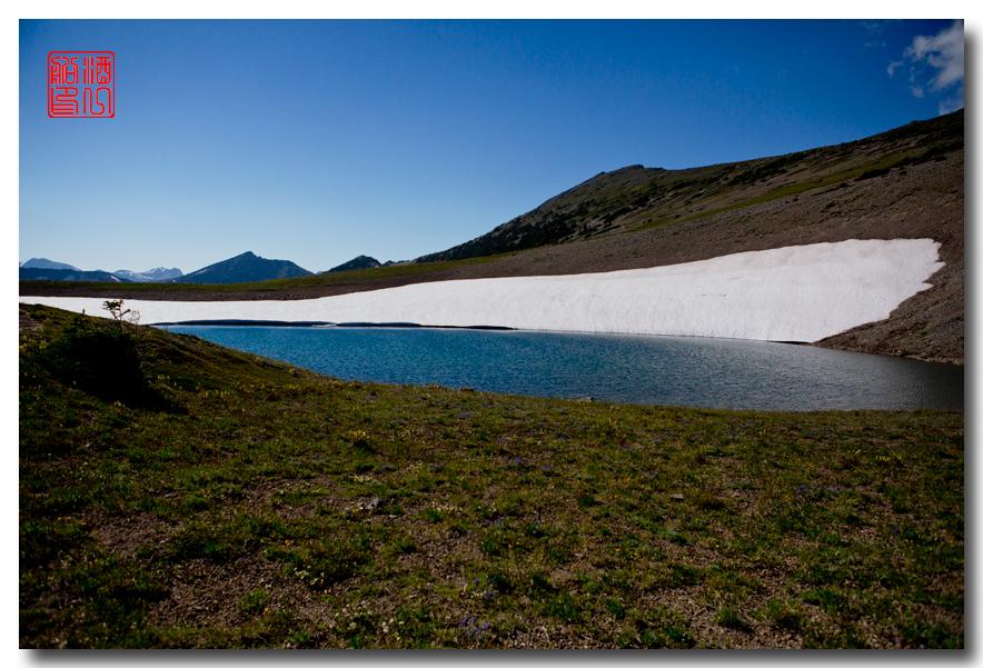 《酒一船摄影》:雷尼尔山国家公园行_图1-22