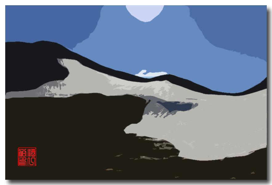 《酒一船摄影》:雷尼尔山国家公园行_图1-24