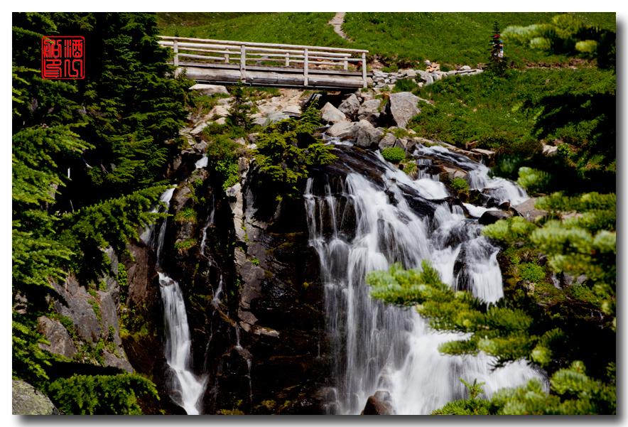 《酒一船摄影》:雷尼尔山国家公园行_图1-32