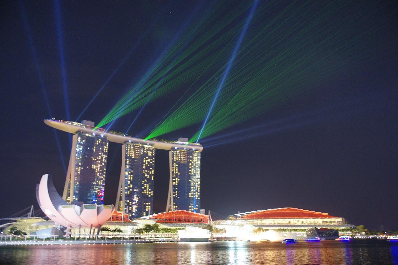 Alleneklim - 新加坡庆羊年_图1-3