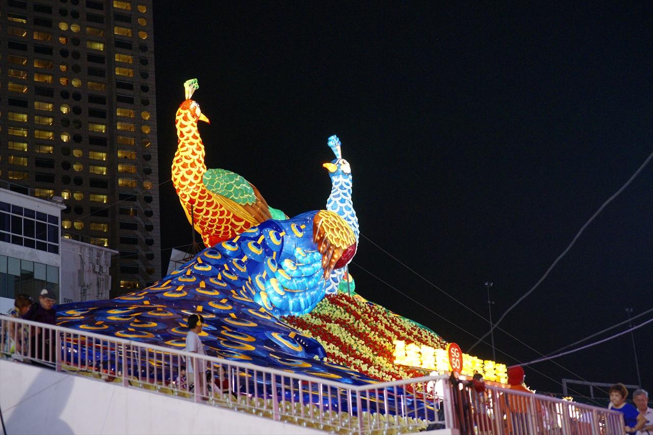Alleneklim - 新加坡庆羊年_图1-5