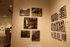 纽约买得起的艺术博览会