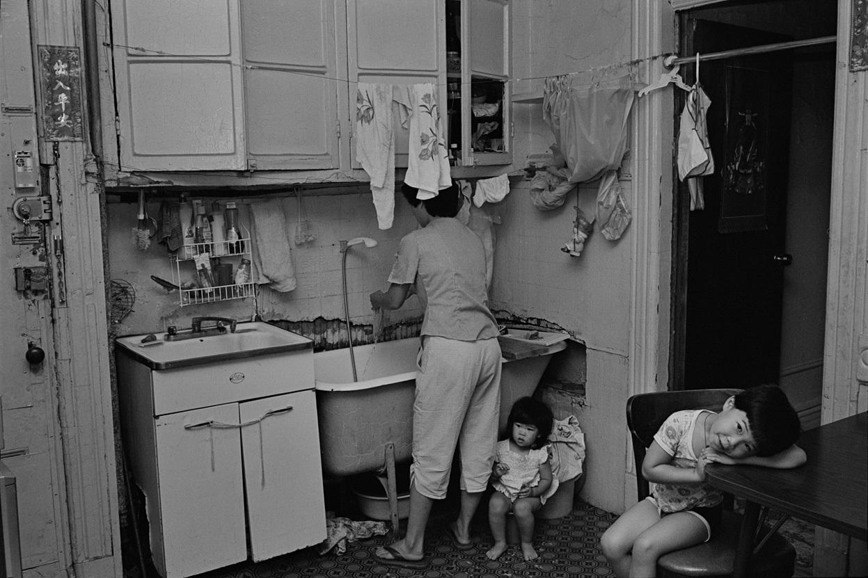 【攝影蟲】三十年前的紐約唐人街___Bud Glick_图1-4
