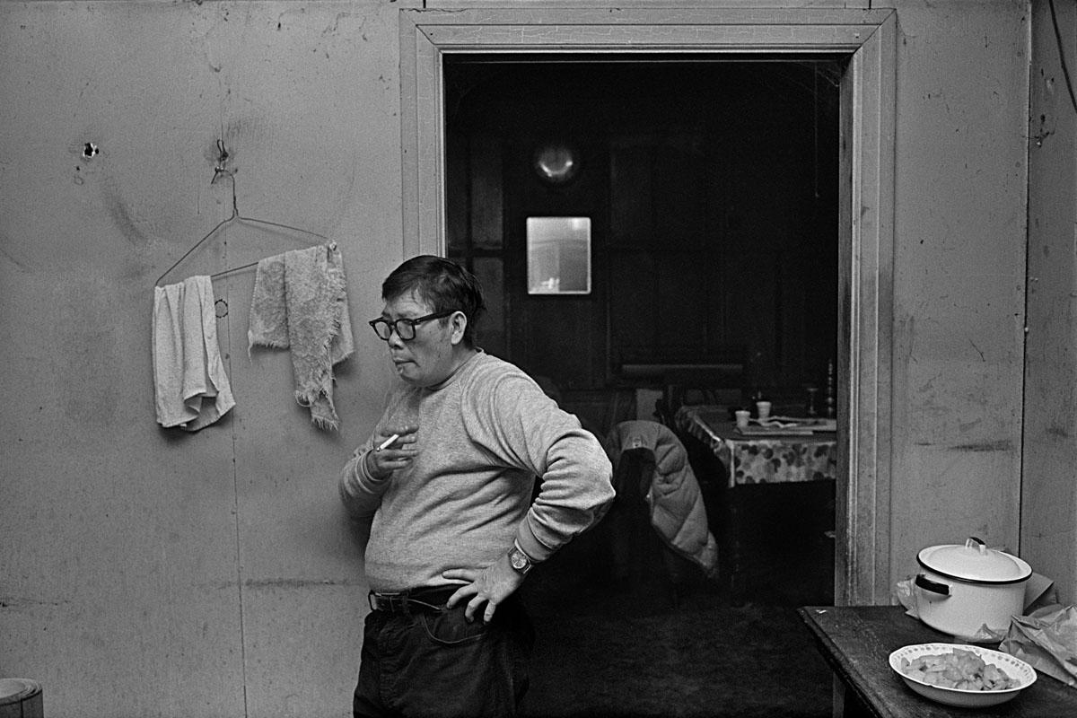【攝影蟲】三十年前的紐約唐人街___Bud Glick_图1-8