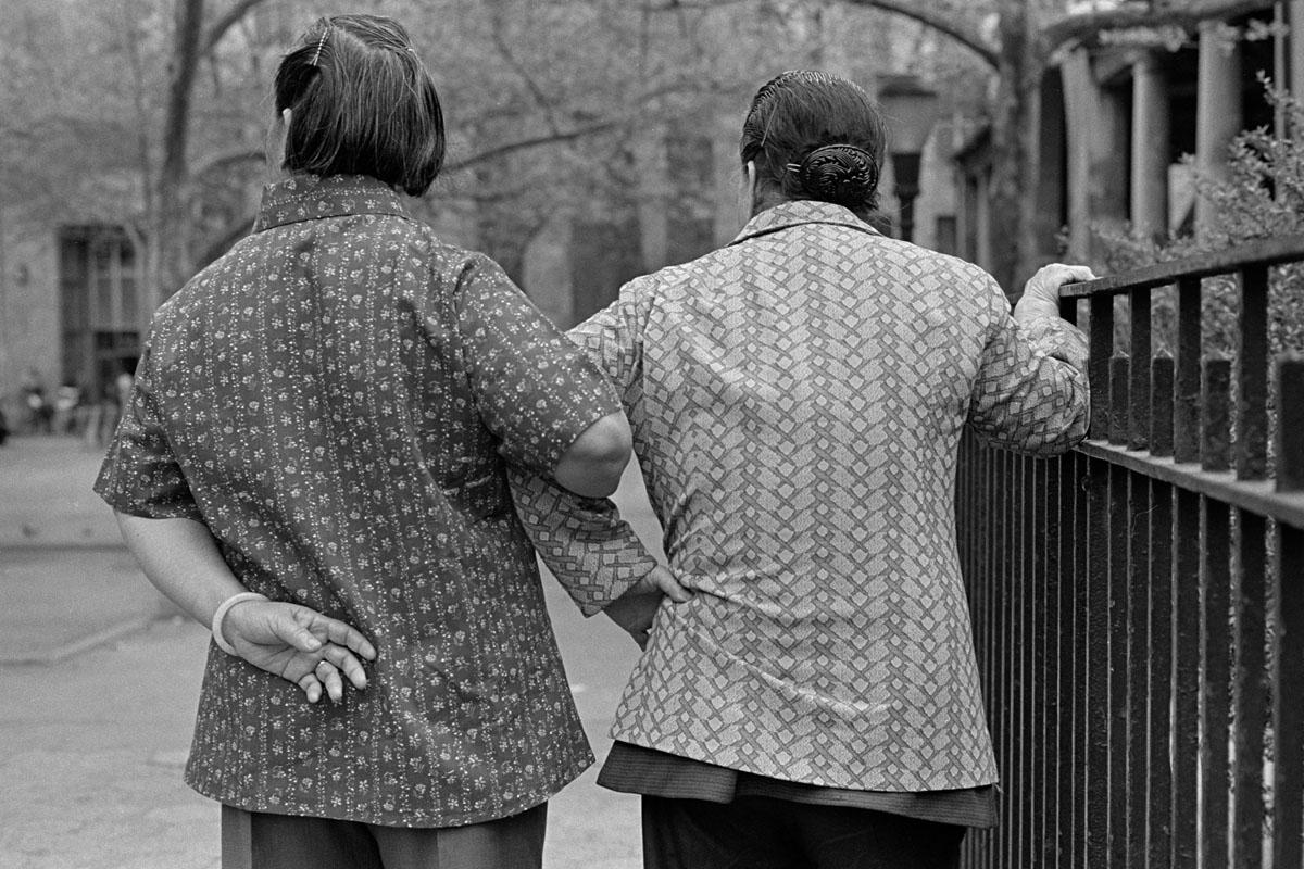 【攝影蟲】三十年前的紐約唐人街___Bud Glick_图1-12