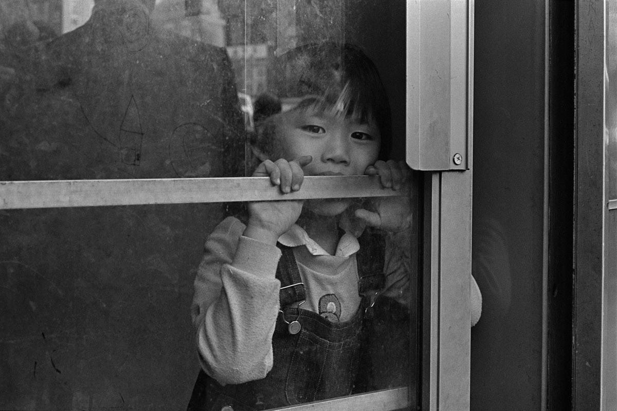 【攝影蟲】三十年前的紐約唐人街___Bud Glick_图1-18