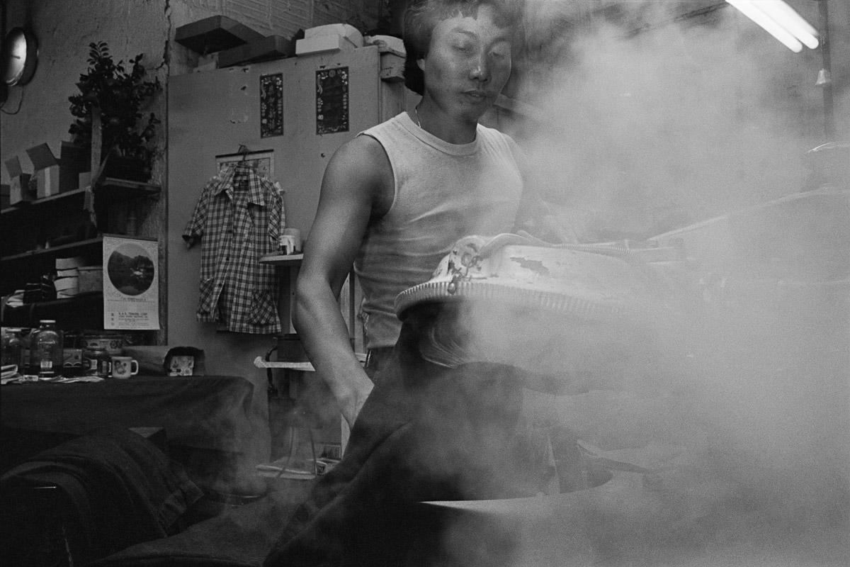 【攝影蟲】三十年前的紐約唐人街___Bud Glick_图1-21
