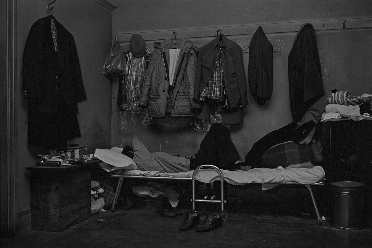 【攝影蟲】三十年前的紐約唐人街___Bud Glick_图1-22