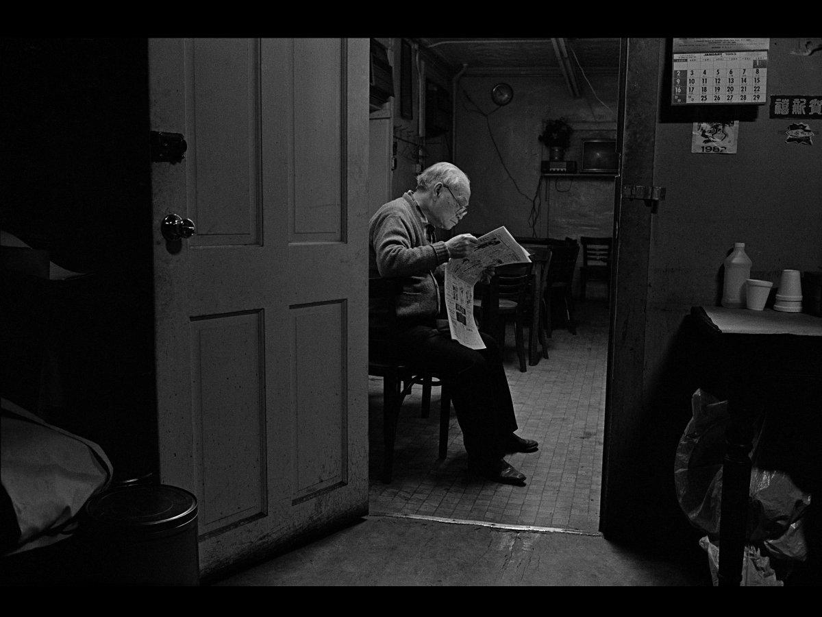 【攝影蟲】三十年前的紐約唐人街___Bud Glick_图1-29