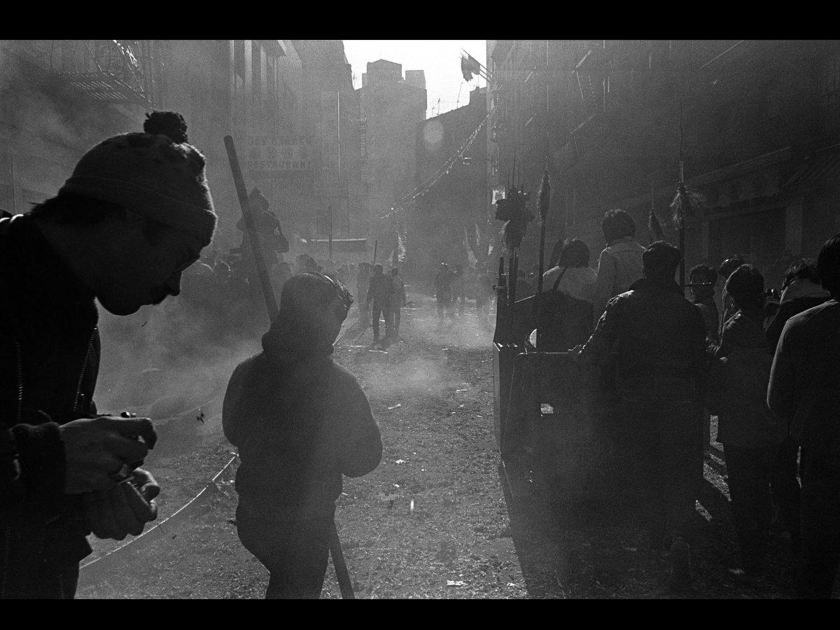 【攝影蟲】三十年前的紐約唐人街___Bud Glick_图1-30