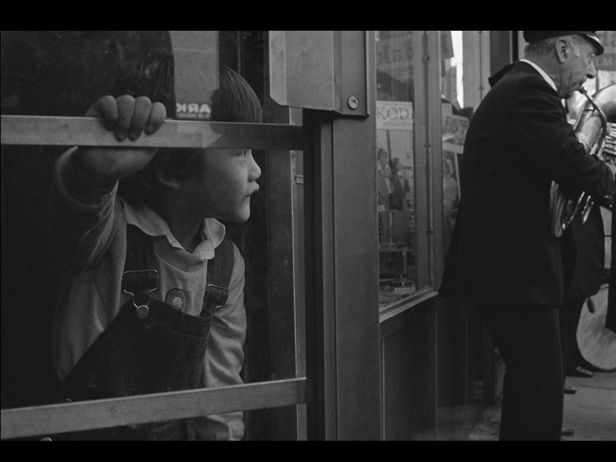 【攝影蟲】三十年前的紐約唐人街___Bud Glick_图1-32