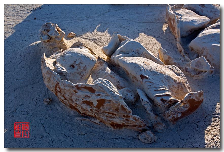 《酒一船摄影》:荒原寻蛋复活节_图1-9
