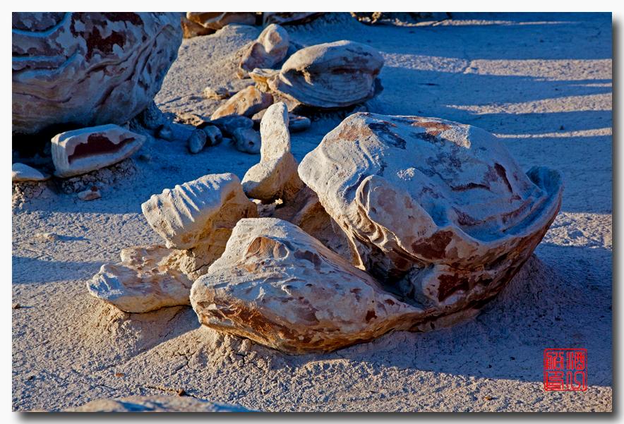 《酒一船摄影》:荒原寻蛋复活节_图1-16