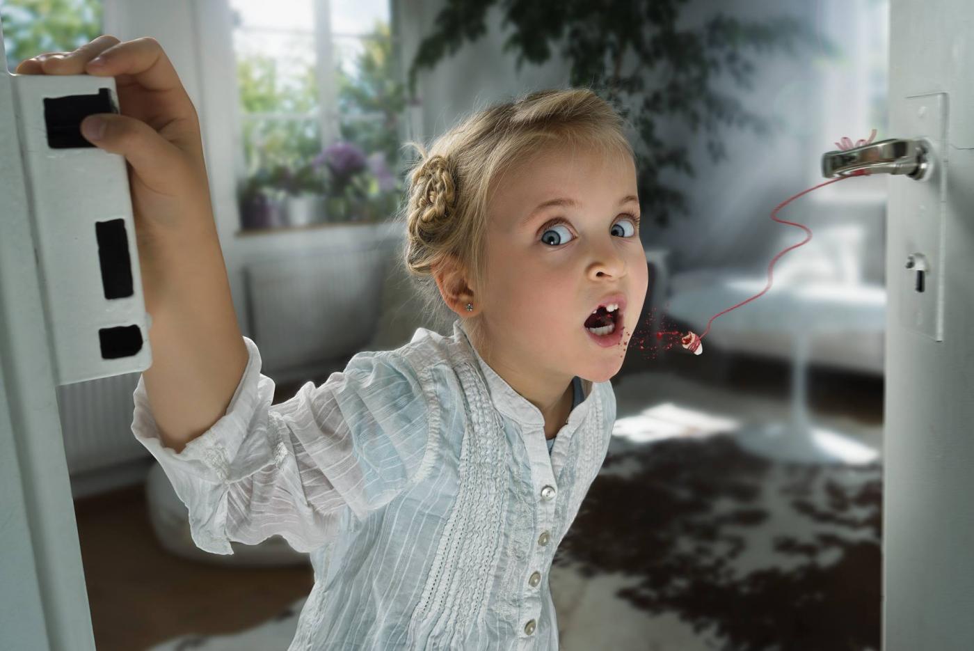 【攝影蟲】創意老爹俏女兒加強版___John Wilhelm_图1-31